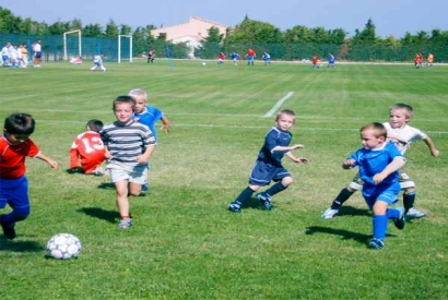 soccer drills for u10